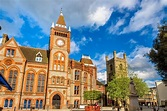 Erasmus experience in Reading, United Kingdom by Leon ...