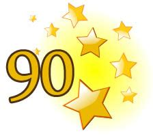 geburtstagssprüche 90 90 geburtstag glückwünsche kostenlose geburtstagssprüche