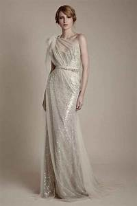 community post 25 dazzling art deco wedding gowns With art deco wedding dress