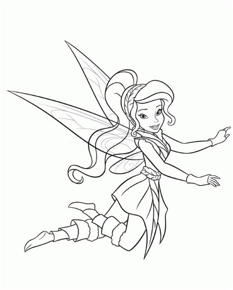 disney fairies coloring pages coloring home
