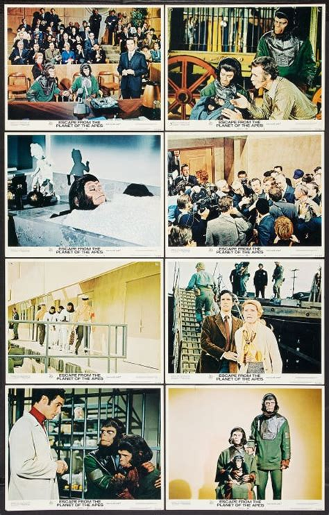 74 best sci fi planet of the apes escape from the images on pinterest