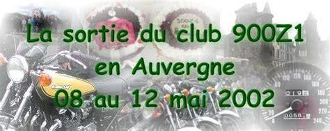 Itre Lade by La Sortie En Auvergne Du Club 900z1 Mai 2002