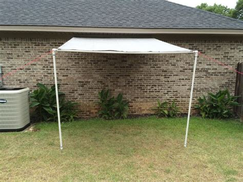 how to make a canopy with pvc pipe 1000 ideas about pvc canopy on pvc pipes pvc