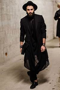 1539 best Men's Avant Garde Fashion images on Pinterest