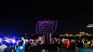 Look Behind The Scenes At Intel U0026 39 S Vivid Sydney 100