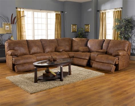 Fascinating Reclinable Sectional Sofas 27 With Additional