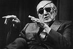 Watch: William Friedkin Interviews Fritz Lang in 1974 ...