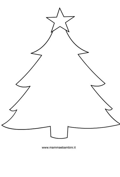albero  natalesagoma insegne natalizie alberi