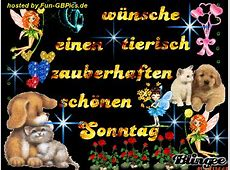 Sonntagsbilder Profil Grüsse Facebook BilderGB Bilder