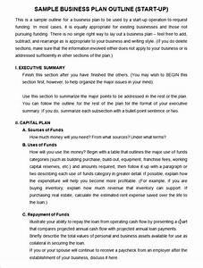 startup business plan templates 11 free word pdf With start up business plans free templates