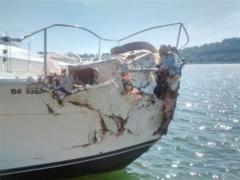 lessons   learned   narrows boating accident