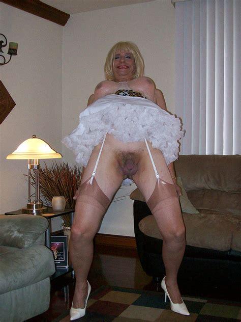 Porn Pic From Mature Crossdresser Sex Image Gallery