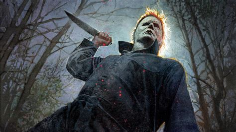 2018 Halloween Movie 5k, Hd Movies, 4k Wallpapers, Images, Backgrounds, Photos And Pictures