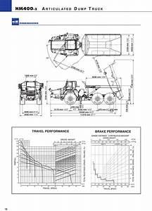 Komatsu Articulated Dump Truck Supplier Worldwide