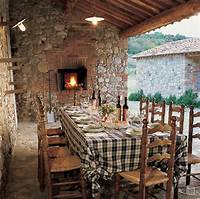 fine italian patio design ideas Italian Farmhouse Plans | The Cosmopolitan Tuscany Interior Design Style | favorites, other ...