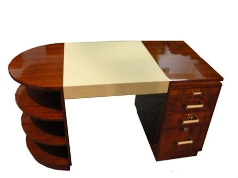 photo deco bureau décoration bureau colonial