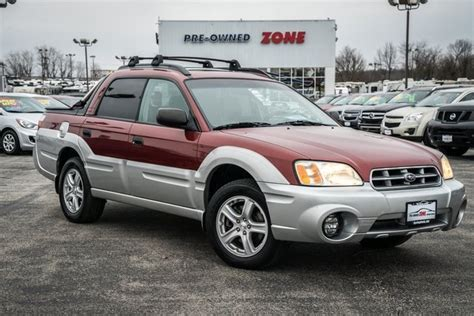 Subaru With Bed by Subaru Baja Bed Cover For Sale Used Cars On Buysellsearch