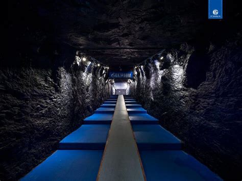 Apr 21, 2021 · returning to schalke's stadium early on wednesday, the players were met by up to 600 of the club's fans. Stadium Tunnel Porn: The new Schalke tunnel. : football