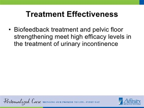 pelvic floor biofeedback certification pelvic floor rehabilitation for incontinence and pelvic