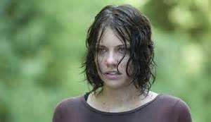 The Walking Dead Season 7 Episode 5 Maggie