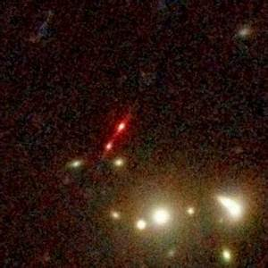 Big Red Giant Star - Pics about space