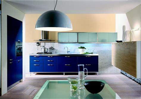 meuble cuisine repeint sabri repeint sa cuisine meuble de cuisine bleu page 2