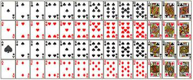 How Many Hearts Are In A Deck by New Page 2 Www Cs Umd Edu
