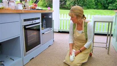 Baking Bake British Tv Competition Popular Half