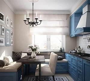Cucina Design 10 Mq  8 Idee E 124 Foto Reali  Anche Con Un Divano