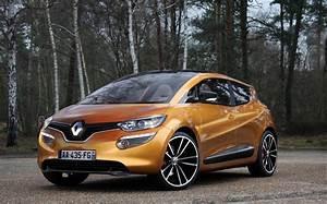Garage Renault Maisons Alfort : scenic 4 futures renault pinterest ~ Gottalentnigeria.com Avis de Voitures