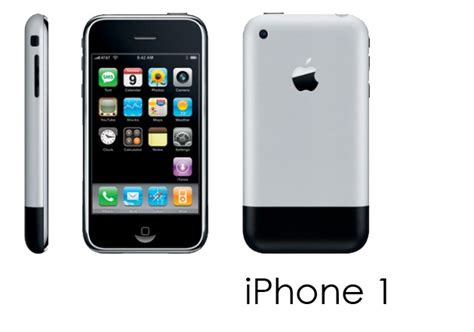 iphone 1g apple iphone celebrates 8 years of its release india tv news