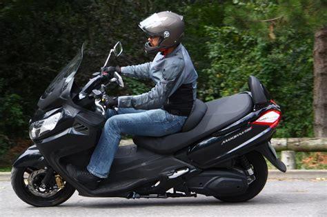 Sym Maxsym 400i Image by Sym Sym Maxsym 400i Moto Zombdrive