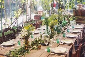 D Day Deco : shooting d inspiration botanique d co mariage queen ~ Zukunftsfamilie.com Idées de Décoration