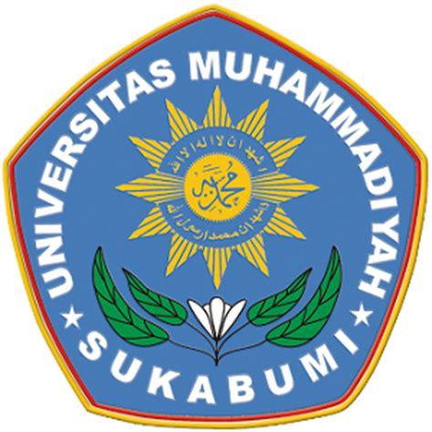 informasi universitas muhammadiyah sukabumi akreditasinet