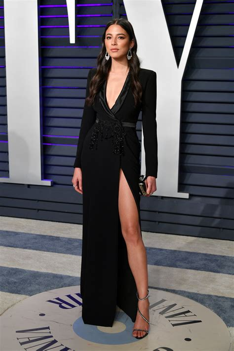Jessica Gomes - Every Single Look From The 2019 Oscars