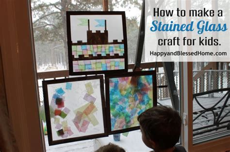 how to make a stained glass l preschool activities with castles catapults and free