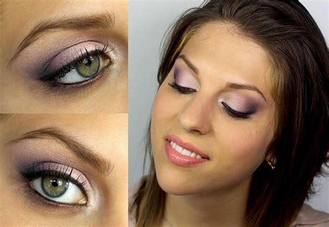 Maquillage Pour Tutoriel Maquillage Pour Les Yeux Verts