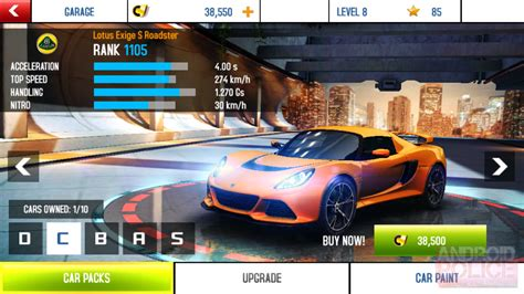 Asphalt 8 Airborne Review You'll Believe A Car Can Fly