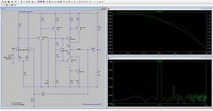 Rjm Audio Discrete Op Amp  Circuit Schematic