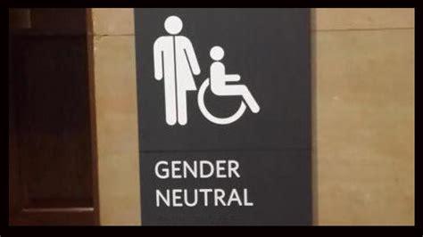Gender Neutral Bathrooms by Elementary School Adopts Gender Neutral Bathrooms For