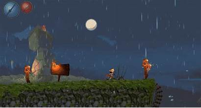 Chronicles Nora Unspoken Alphabetagamer Kickstarter Demo Pixel