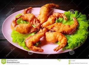 Fried Shrimp Royalty-Free Stock Photo | CartoonDealer.com ...