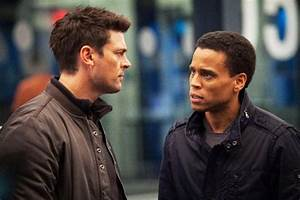 Michael Ealy on Going Android in Fox's 'Almost Human' | EURweb