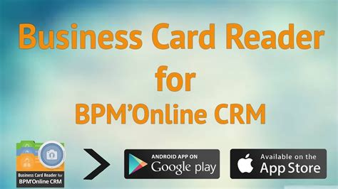 Business Card Reader For Bpm'online Crm Post Your Business Card Online Design Auckland Nz Create A Free And Print Cards Nyc Yelp Simple With Name A4 Pockets Middle Reader