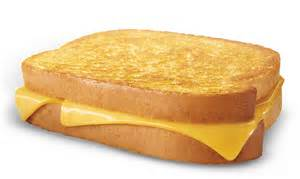 Grilled Cheese on Sourdough | Our Menu | Culver's