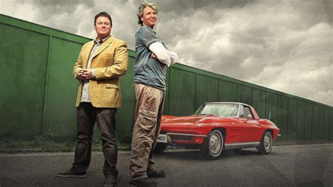 Wheeler Dealers by Wheeler Dealers Velocity Announces Season 13 Premiere