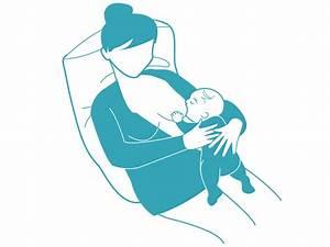 Positions for breastfeeding - BabyCenter