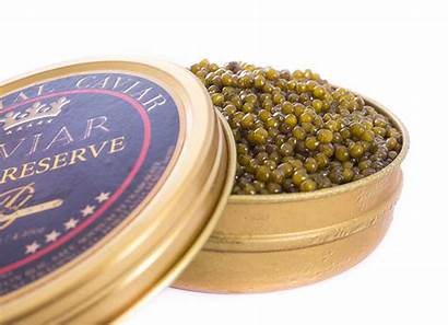 Caviar Gold Imperial Reserve Grams Menu Serves