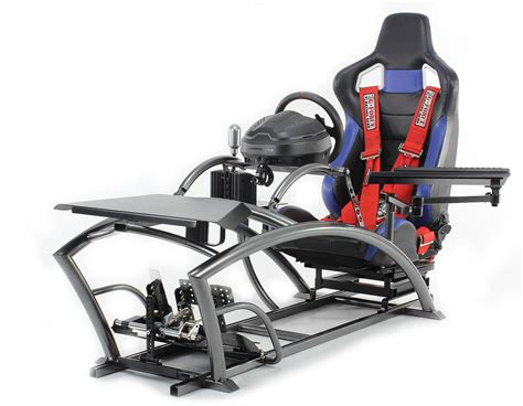 sim racing rig bsimracing