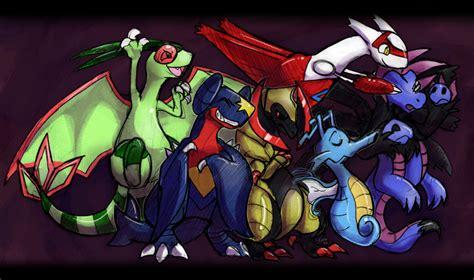 Dragon March By Raizy On Deviantart